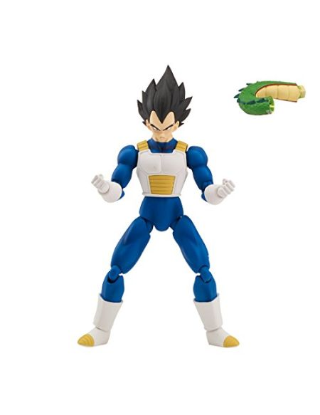Bandai - Dragon Ball Super - Figurine Dragon Star 17 cm - Vegeta - 35857