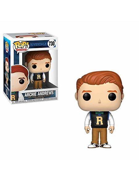 Figurine Pop! Archie Séquence Rêve Riverdale