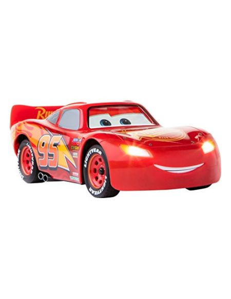 Robot Sphero Ultimate Flash McQueen