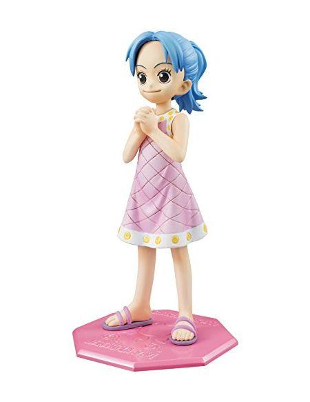 Megahouse Figurine One Piece Néfertari Vivi P.O.P
