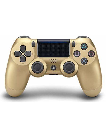 DualShock 4 Manette - or dorée