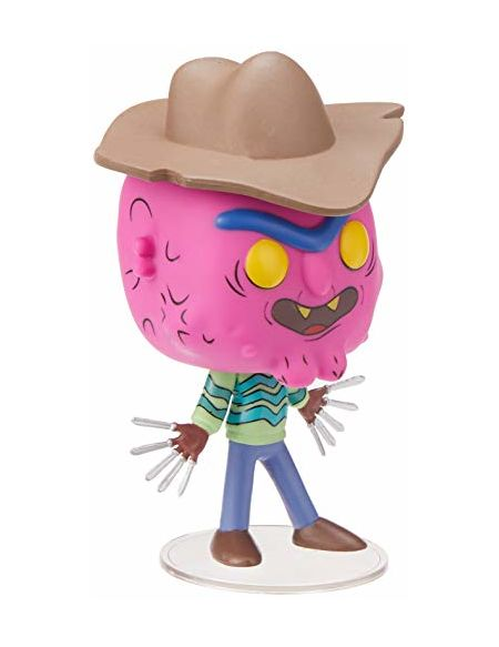 Figurine Pop! Terry le Terrifiant - Rick et Morty
