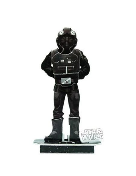 Figurine Star Wars (modèle selon arrivage)