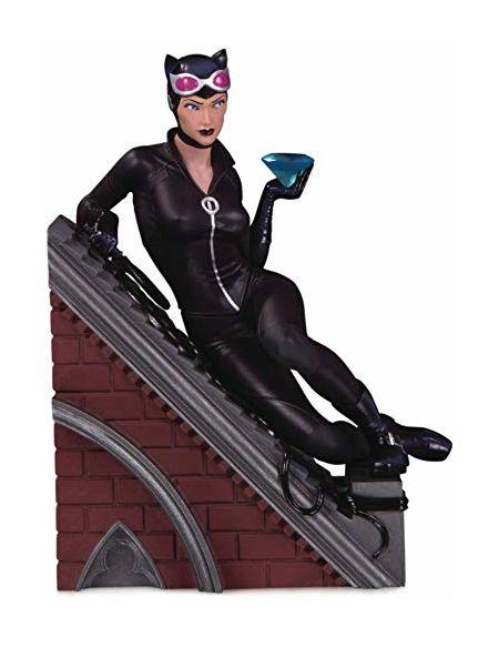dc comics- Statue, Batman Rogues Gallery, Figure