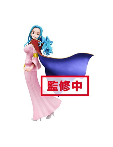 One piece - Figurine - Nefeltari Vivi - Merchandising Comics