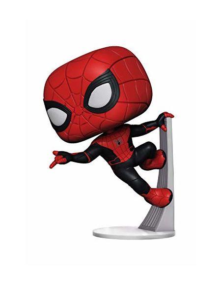 Figurine Pop! Spider-Man Far From Home - Costume Amélioré