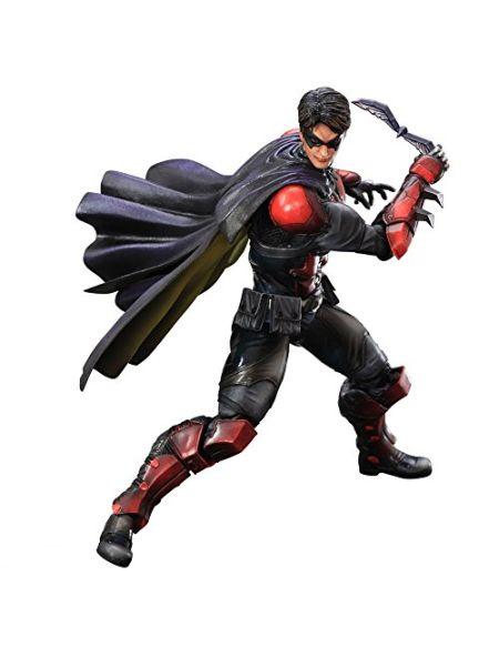 Figurine 'Batman Arkham Origins' - Robin