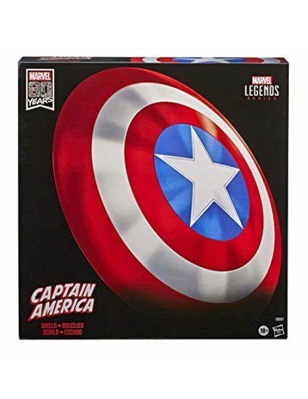 Réplique Avengers Marvel Bouclier Captain America