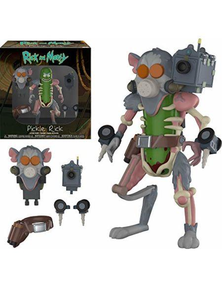 Figurine Funko - Rickornichon - Rick & Morty