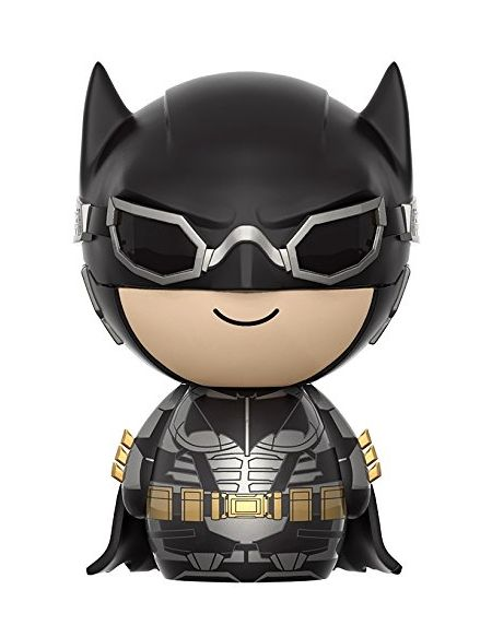 Funko- Dorbz: DC: Justice League: Batman, 14136