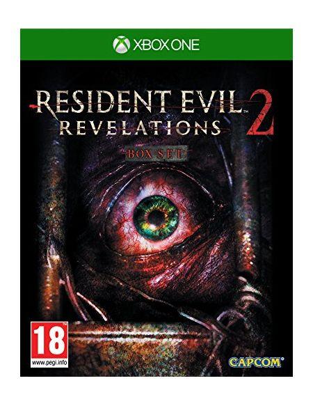 Resident Evil : Revelations 2 [import anglais]