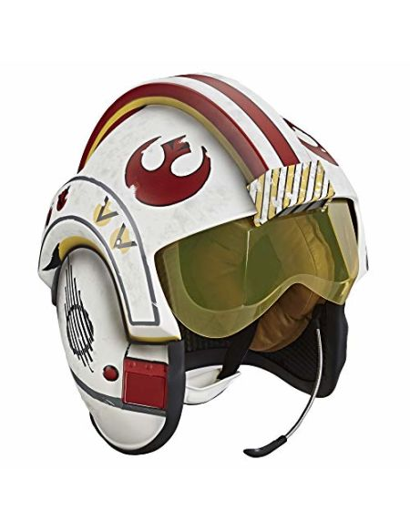 Star Wars - Edition Collector Black series - Casque de Luke Skywalker