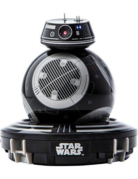 Robot connecté Sphero BB-9