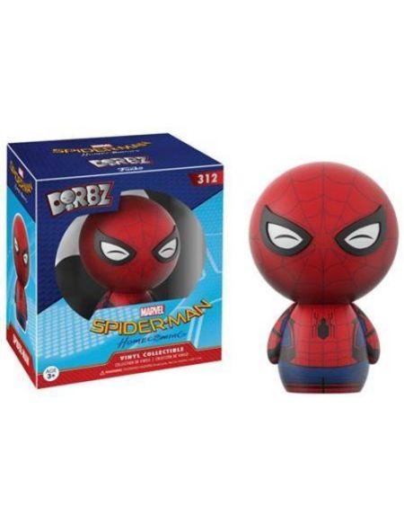 FunKo Dorbz: Marvel Homecoming: Spider-Man, 13747