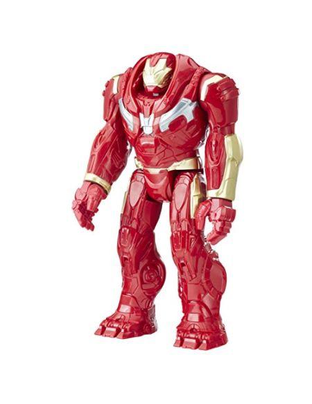 Marvel Avengers - Infinity War Hulkbuster Figurine, E1798