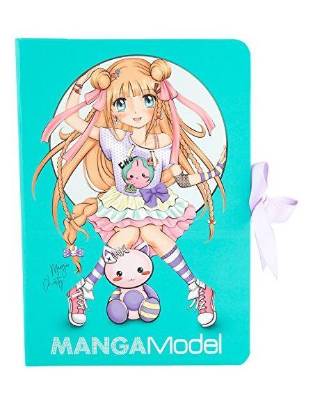 TOPModel 8518-mangam Odel Notes to Go, Motif 1