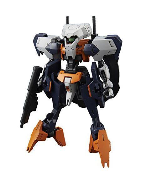 Bandai Hobby HG IBO Hugo Gundam IBO kit de Construction (échelle 1/144)