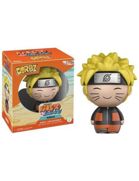 Funko DORBZ : Naruto Naruto - Version Anglaise