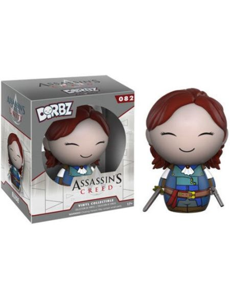 Funko - Dorbz - Assassin's Creed - Elise