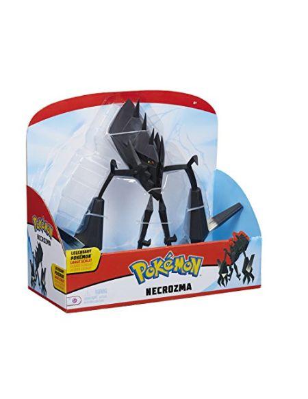 "Pokemon Figurine légendaire 12"" - Necrozma"