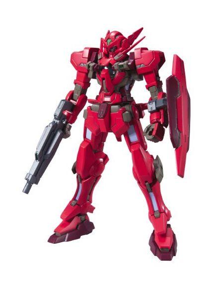 Bandai Hobby # 62Gundam Astrée Type-F HG Bandai Gundam 00Action Figure