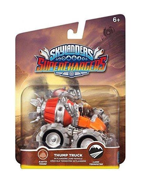 Figurine Skylanders : Superchargers - Thump Truck
