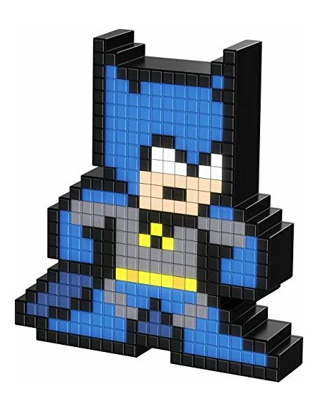 PDP Figurine-Pixel Pals-Batman, 013