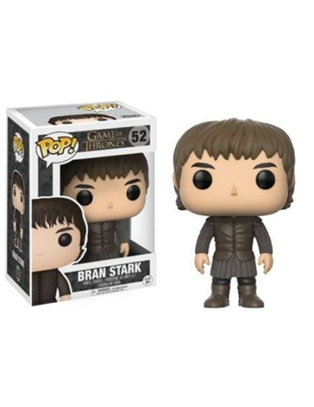 Figurine Funko Pop Game of Thrones Bran Stark 9 cm