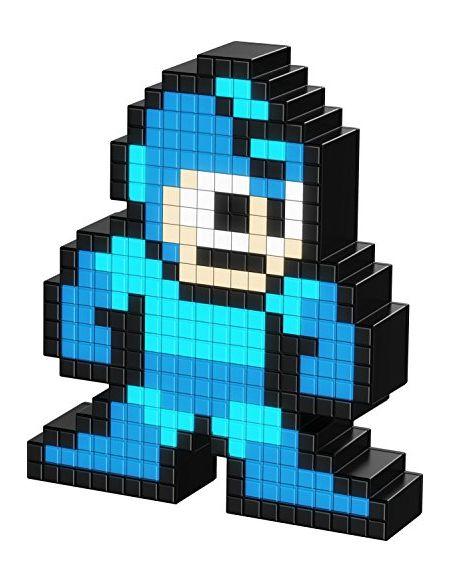 PDP Anime Figurine-Pixel Pals-Méga Man, 002