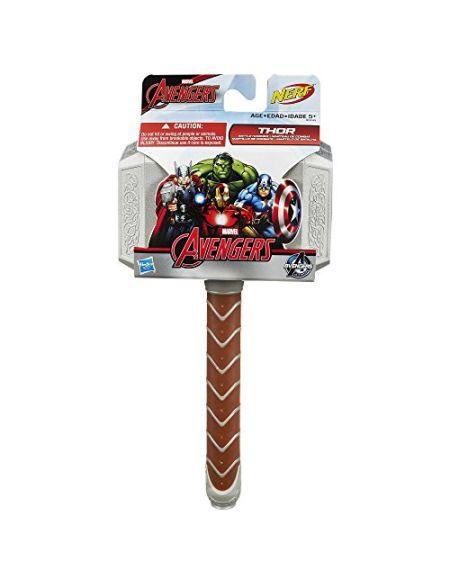Avengers - B0445eu40 - Figurine Cinéma - Marteau De Thor