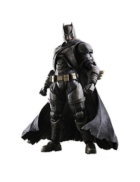 Square-Enix Figurine Play Arts Kaï - Armored Batman (Batman v Superman : L'Aube de la Justice)