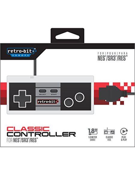 Retro-Bit NES Classic Manette