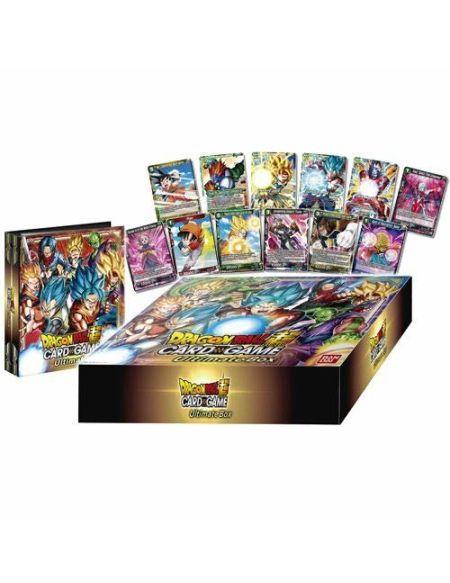 Bandai Bcldbub1008Dragon Ball Super Jeu de Cartes: Ultimate Box