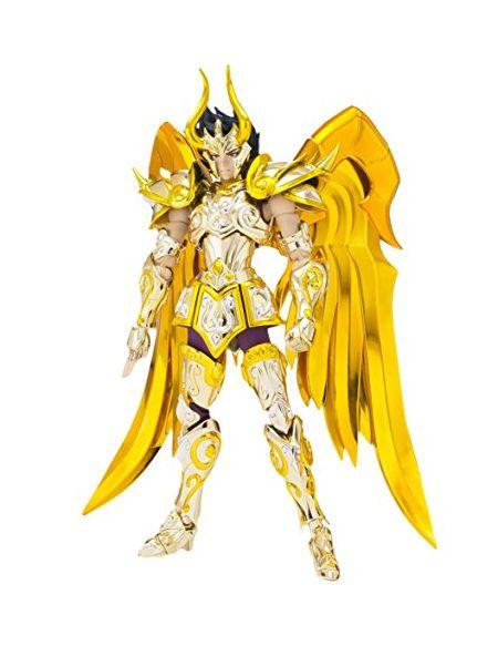 Figurine 'Saint Seiya' - Soul Of Gold