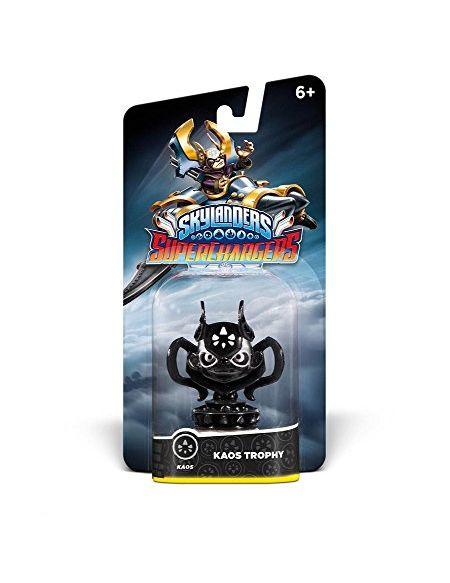 Trophée - Skylanders Superchargers - Kaos
