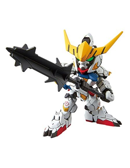 Bandai Hobby SD Gundam EX-Standard Figurine Gundam Barbatos