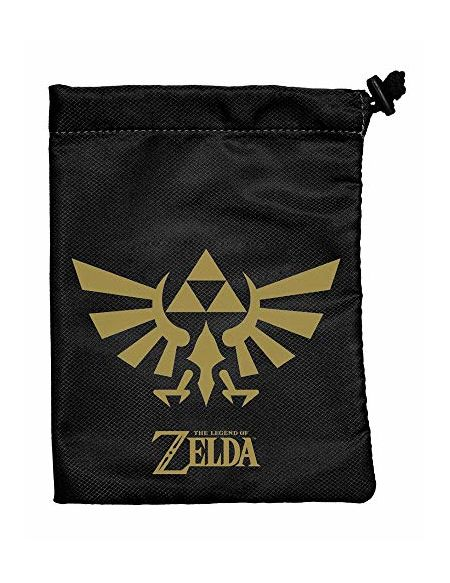Ultra Pro - The Legend of Zelda Treasure Nest - Black & Gold (E-85208)