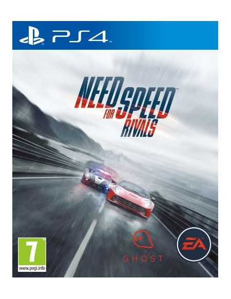Need For Speed Rivals [import anglais]