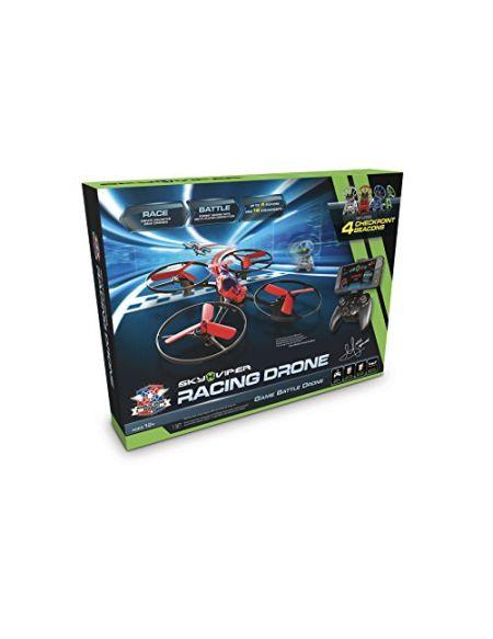 Drone MDA Hover Racer Modelco