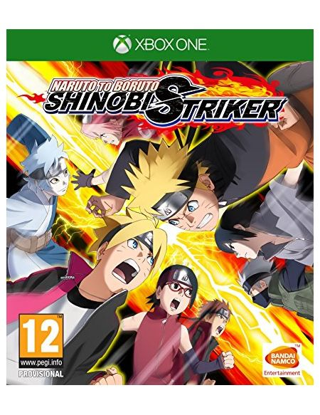 Naruto to Boruto: Shinobi Striker XBOX1