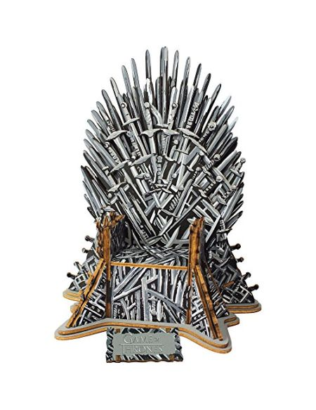 Educa Borrás - 17207.0 - Monument 3D Puzzle Game of Thrones