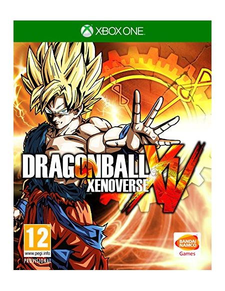 Dragon Ball Z - Xenoverse [import europe]
