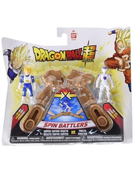 Set de combat Dragon Ball Z Mini Battle