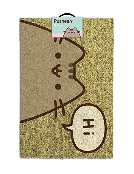Pusheen GP85179 Paillasson Multicolore 40 x 60 x 1,5 cm