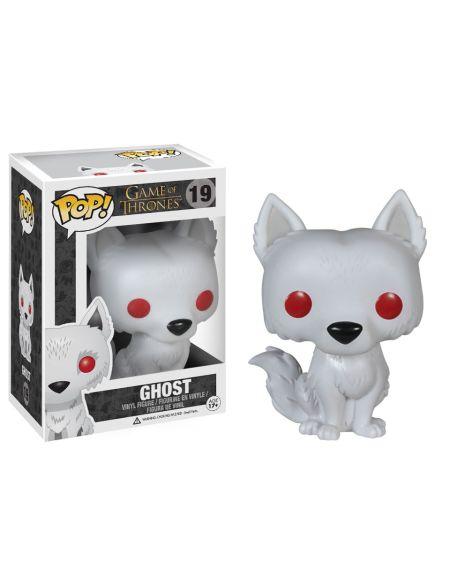 Figurine Pop! Fantôme Game Of Thrones