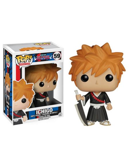 Figurine Funko Pop! Ichigo Bleach