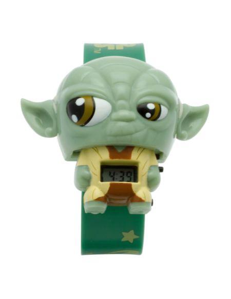 Montre Maître Yoda Star Wars BulbBotz
