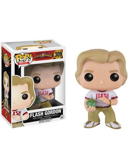 Figurine Funko Pop! Flash Gordon