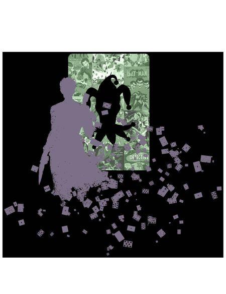 Affiche Le Joker Comics - Fine Art
