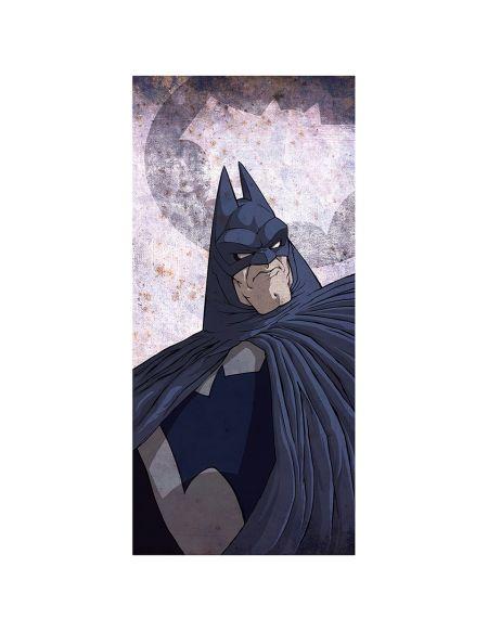 Affiche Batman Détéctive - Fine Art